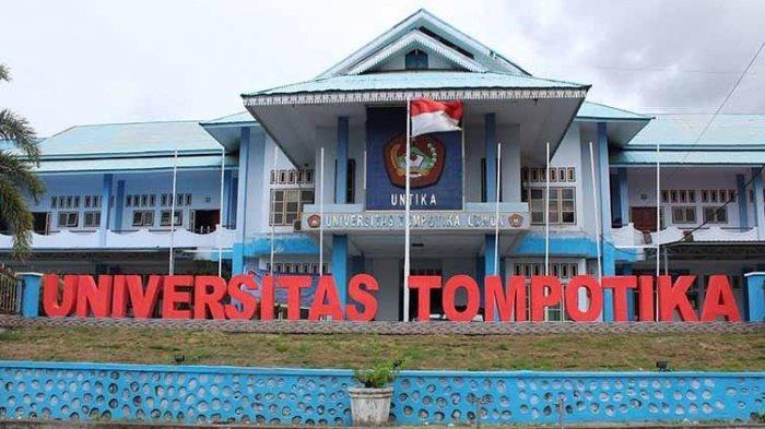 Kemelut Pucuk Pimpinan Kampus Untika Luwuk, Ada 2 Rektor