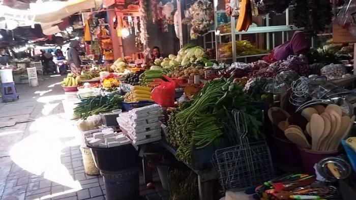 Syarat Revitalisasi Pasar Masomba Harus Bersertifikat Pemkot Palu, Kadis: 80 Persen Milik Pribadi