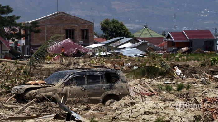 Wali Kota Palu Keluarkan Surat Edaran Terkait Peringatan 1 Tahun Bencana Gempa dan Likuifaksi