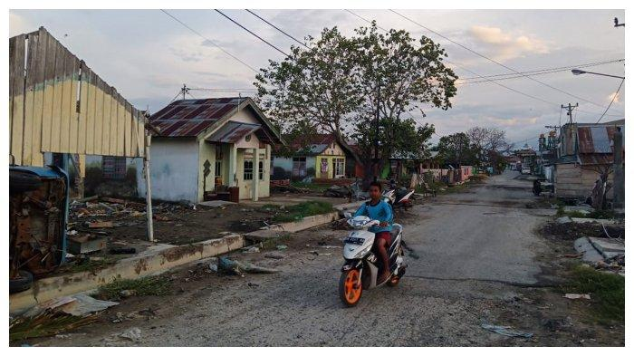 Buaya Sungai Palu Sering Masuk ke Pemukiman, Warga Lere Resah