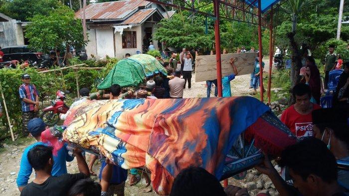 Polda Sulteng Dalami Keterlibatan Mujahidin Indonesia Timur dalam Pembunuhan Petani di Parimo