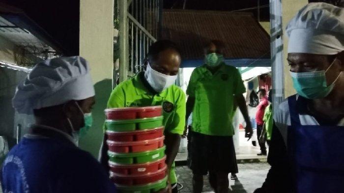Suasana Sahur Warga Binaan Lapas Petobo Palu: Makanan Tersaji Jam 2 Pagi dan Rutin Mengaji di Masjid