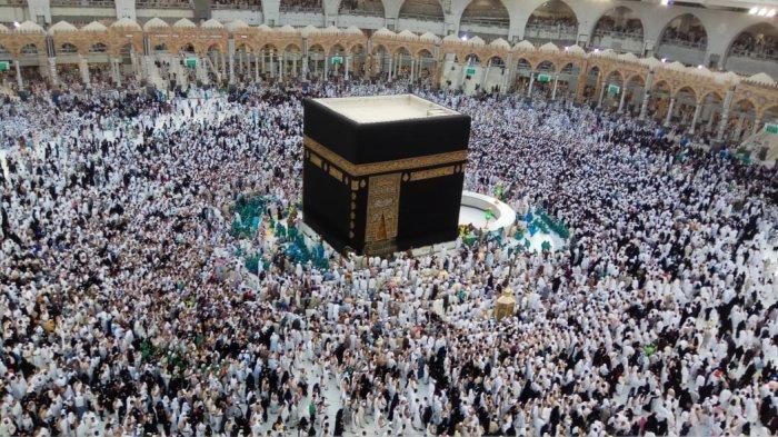 Persiapan Ibadah Haji Tetap Dilanjutkan, Kloter Pertama Diberangkatkan pada 26 Juni 2020 Mendatang