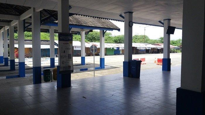 Terminal Mamboro Palu Keciprat Bantuan Rp 30 Miliar dari Menteri Perhubungan