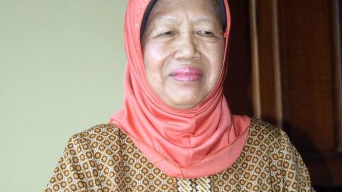 Ibunda Presiden Jokowi Meninggal Sore Ini (25/3/2020) pada Pukul 16.45 WIB