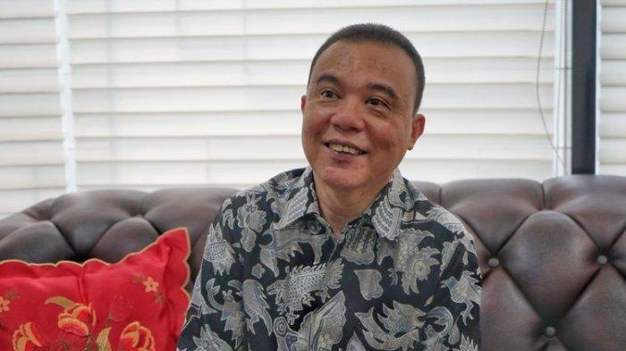 Tak Banyak yang Tahu,Wakil Ketua DPR RI Sufmi Dasco Ahmad ternyata Sempat Positif Terinfeksi Corona