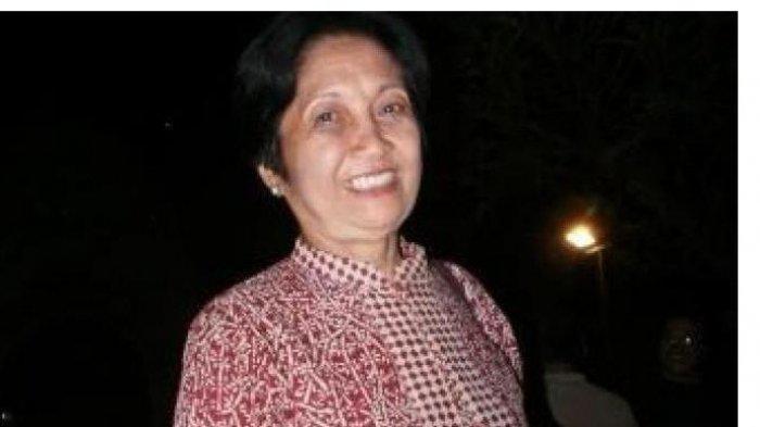 Polwan dan Ajudan Soekarno, Sugianitri