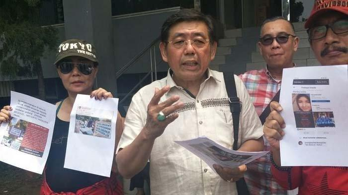 Pendukung Anies Baswedan Dilaporkan ke Polisi atas Dugaan Ujaran Kebencian pada Presiden Jokowi