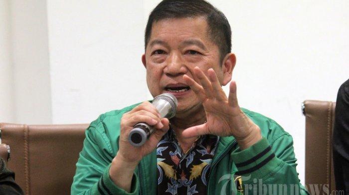 Profil Singkat Suharso Monoarfa, Ketua Umum PPP Baru, Punya Harta Total Rp 59,8 M