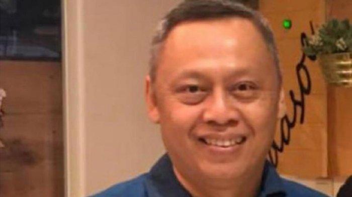 SosokSuhendraPengganti Moeldoko di KSP, Kunci Konflik Aceh dan Papua, Keluarganya Luar Biasa
