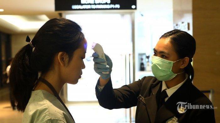 Virus Corona di Indonesia 5 Juni 2020: Sebanyak 304 WNA Dinyatakan Positif COVID-19