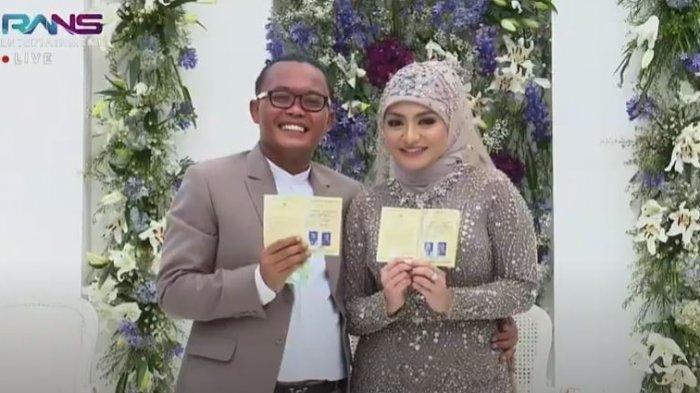 Sule dan Nathalie Holscher Bulan Madu ke Bali Bareng Keluarga, Raffi Ahmad Beri Hadiah Tiket PP
