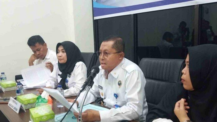 Data BNNP Sulteng Sebut Sebanyak 123 Siswa di Kota Palu Terpapar Narkoba
