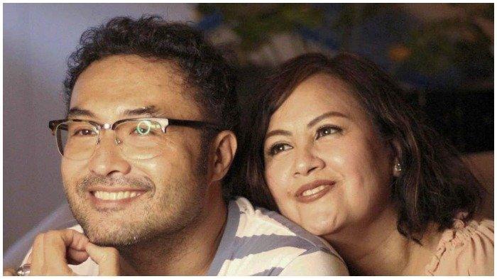 Ungkapan Cinta dan Kagum Surya Saputra pada Cynthia Lamusu: Mau Terima Suami Saat Susah dan Senang