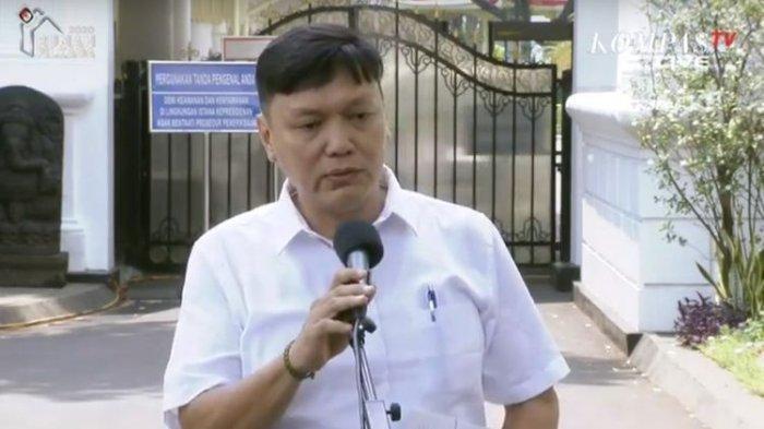 Politisi PSI Surya Tjandra Diminta Jadi Wamen Bantu Sofyan Djalil