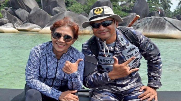 Kerabat Kolonel Harry Setiawan KRI Nanggala-402: Berharap Ditemukan Keadaan Selamat Meskipun Tipis