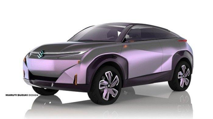 Nggak Mau Ketinggalan, Mobil Listrik Suzuki akan Segera Hadir?
