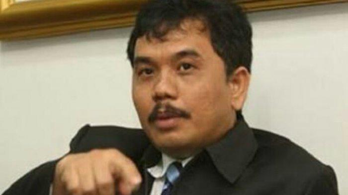 Polisi Ungkap Alasan Syahganda Nainggolan Ditetapkan Jadi Tersangka: Diduga Sebar Hoaks Omnibus Law