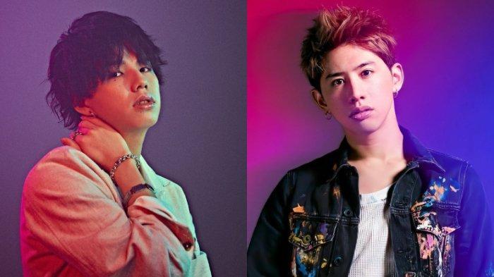 Potret Miripnya Hiroki My First Story dan Taka ONE OK ROCK, Kakak Beradik yang Sempat jadi Rival
