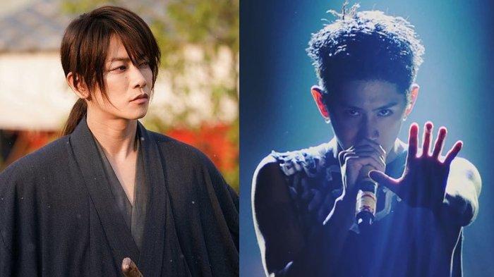 Kisah Takahiro Moriuchi dan Takeru Satoh: dari Fans ONE OK ROCK hingga Kerja Sama di Rurouni Kenshin