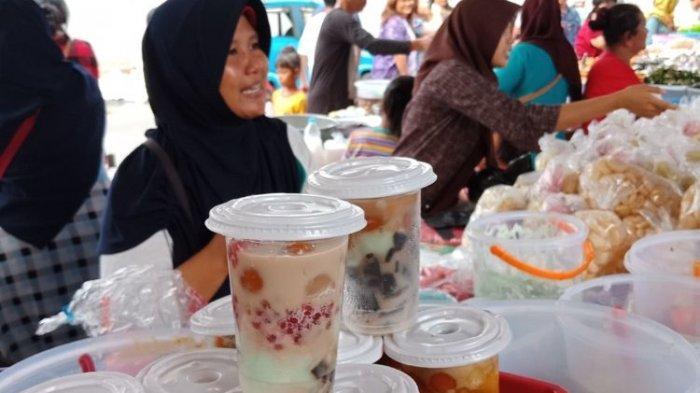 Tips Puasa Ramadhan 2021 - Ini Cara Jitu Turunkan Berat Badan di Bulan Ramadan, Saur Jadi Kunci!