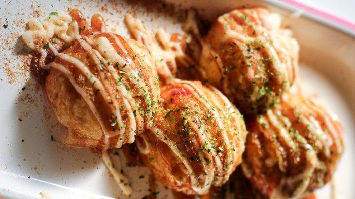 Resep Mudah Menu Buka Puasa Ramadhan 2021: Takoyaki Ayam Cocok untuk dijadikan Takjil