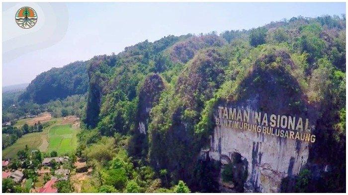 Taman Nasional Bantimurung Bulusaraung Sulawesi Selatan Ditetapkan Jadi ASEAN Heritage Park