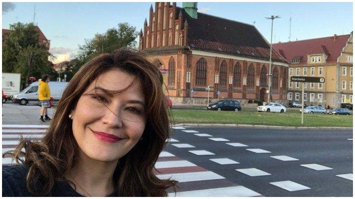 Tanggapi Trend Artis Pamer Saldo ATM, Tamara Bleszynski: Amat Sangat Memalukan