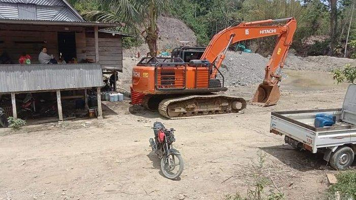 Khawatir Banjir, Warga Tolak Tambang Emas di Desa Buranga Parimo
