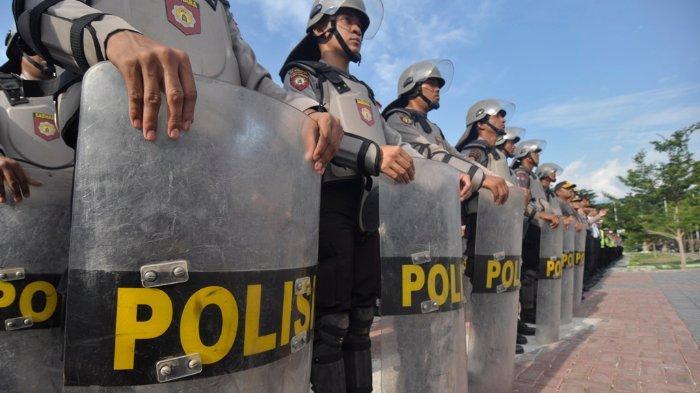 Masih Buru 14 DPO di Sulteng, Satgas Tinombala Kembali Diperpanjang Hingga 30 September 2020