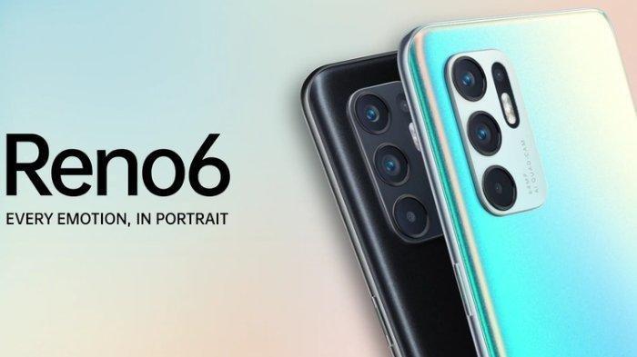 Intip Spesifikasi Oppo Reno6 Pro 5G: Layar Super AMOLED, Harganya Mulai dari Rp 7 Juta