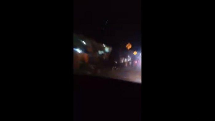 Trauma Gempa 6,5 M, Seribuan Warga Pesisir Ampana Menginap 8 Km dari Rumah