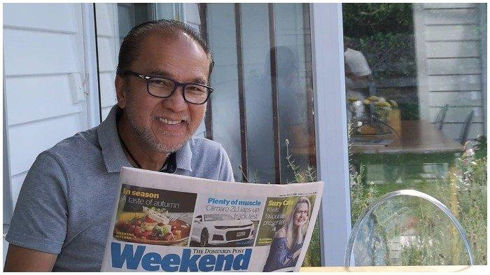 Tantowi Yahya Ungkap 5 Faktor Selandia Baru Berhasil Tangani Pandemi Virus Corona Covid-19