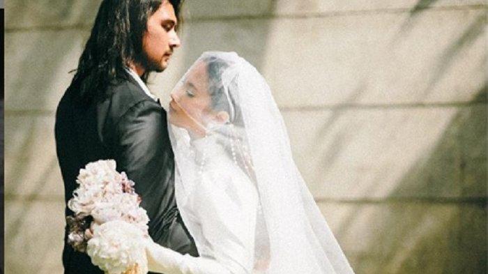 Tara Basro dan Daniel Adnan Unggah Foto-foto Pernikahan Mereka