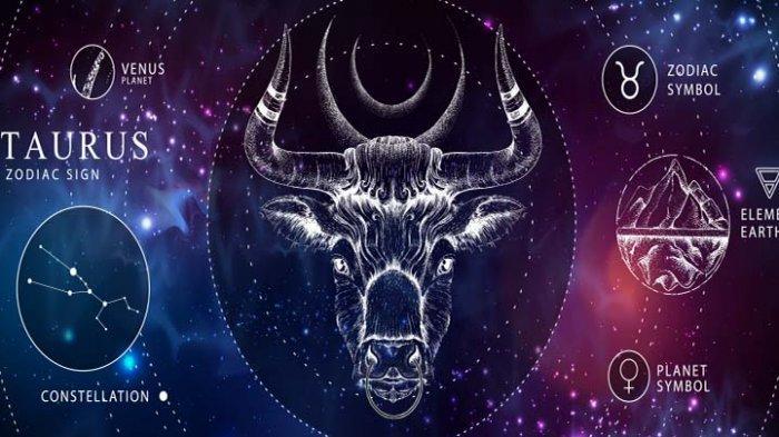 Ramalan Zodiak Taurus Mingguan 11-17 April 2021: Asmara, Kesehatan, Karier, Bisnis, dan Keuangan