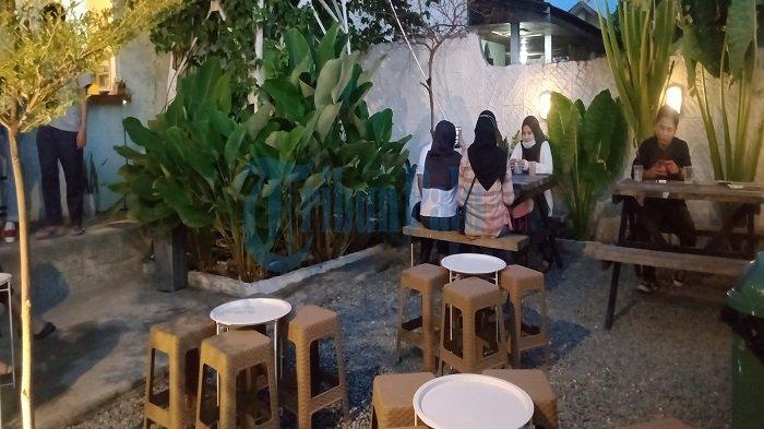 Cari Tempat Nongkrong Kekinian dengan Suasana Romantis dan Minimalis di Palu? Ini Lokasinya