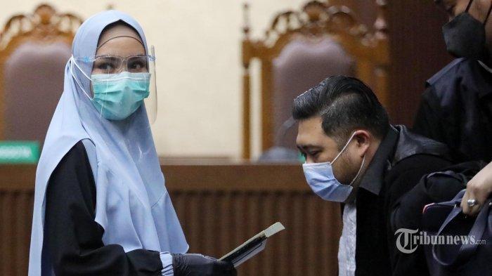 Hukuman Jaksa Pinangki Dipotong 6 Tahun Penjara,Ini Alasan Pengadilan Potong Hukuman Jaksa Pinangki