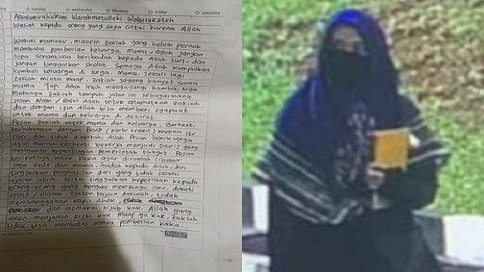 Pengamat Terorisme: Surat Wasiat Terduga Teroris Justru Tunjukkan Kebodohan Mereka Sendiri
