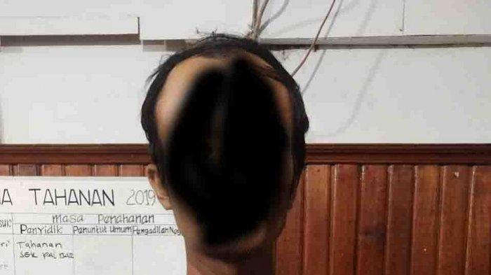 Pinjam lalu Gadaikan Motor Rekannya, Pemuda di Palu Diciduk Polisi Terkait Kasus Penggelapan