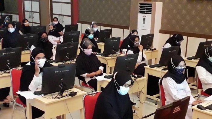 Tata Tertib Tes SKD CPNS 2021, Beserta Sanksi yang Menanti jika Aturannya Dilanggar