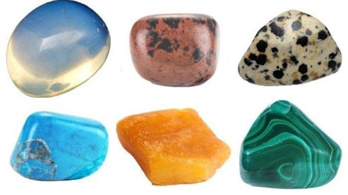 Tes Kepribadian: Batu yang Kamu Pilih Ungkap Sifat Asli dan Alam Bawah Sadarmu