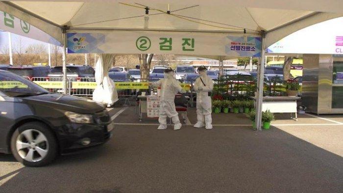 Korea Selatan Catat Ada 140 Kasus Pasien Virus Corona yang Kembali Terinfeksi