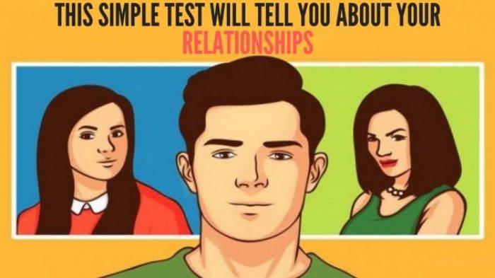 Tes Kepribadian: Tebak Mana yang Paling Cocok jadi Istri Pria Itu? Ungkap Caramu Memaknai Hubungan
