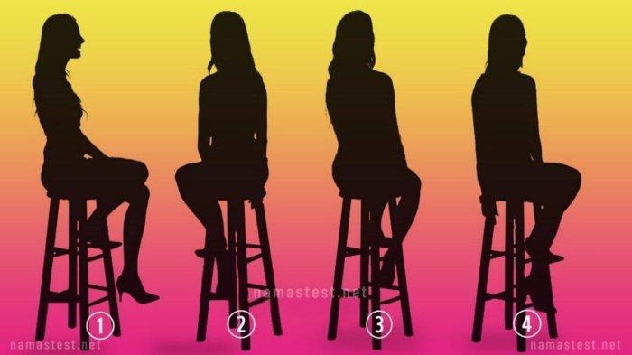 Tes Kepribadian: Tebak Mana yang Paling Pintar dari 4 Wanita Ini? Bakal Ungkap Prioritas Hidupmu