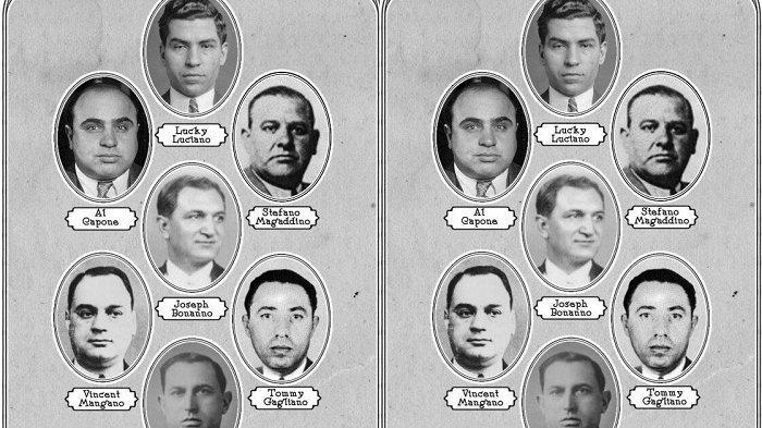 The Commission, Organisasi Kriminal Dunia yang Mengatur Mafia di Amerika