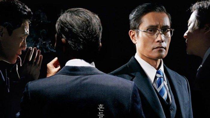 Daftar Nominasi Blue Dragon Film Awards ke-41: 'The Man Standing Next' Borong 11 Nominasi