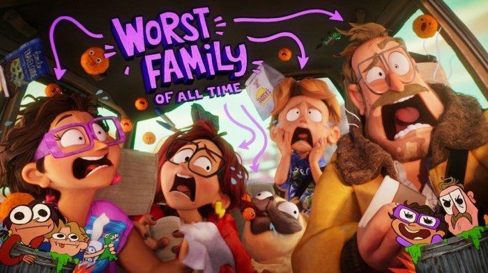 Rekomendasi Film Keluarga untuk ditonton bersama saat Hari Raya Idul Fitri