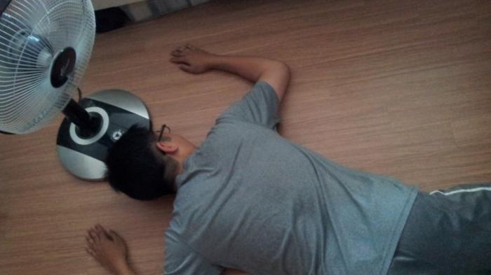 Ketahui, Ini Bahaya yang Mengancam Kesehatan Saat Tidur dengan Kipas Angin Menyala