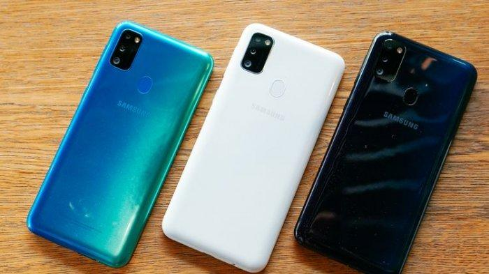 Harga HP Samsung Terbaru Bulan Mei 2021: Samsung Galaxy A52, Galaxy A51, hingga Samsung S21 Ultra