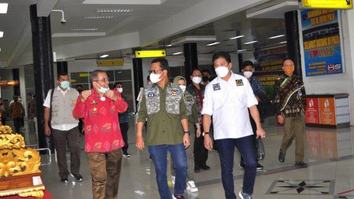 Tim Advokasi Komite II DPD RI Sambangi Poso, Ini Agendanya